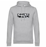 Ballin Est. 2013 Camo block hoodie