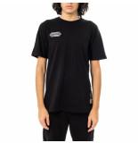 Disclaimer T-shirt uomo t-shirt 21eds50610.blk