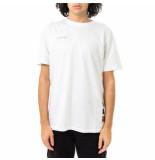 Disclaimer T-shirt uomo t-shirt 21eds50610.wht