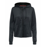 Only Play Orlana zip sweat 15209256