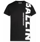 Ballin Amsterdam T-shirt 21017109
