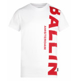 Ballin Amsterdam T-shirt 21017107