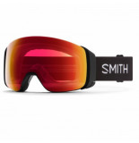 Smith Skibril 4d mag black / chromapop photochromic rdm / chromapop storm yellow flash