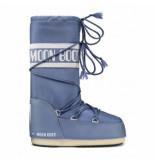 Moon Boot Men nylon stone wash