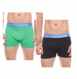 U.S. Polo 2-pack basic boxers