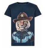 The New T-shirt tn3327 tucker