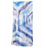 Casa de sciarpa Shawl 1018-2