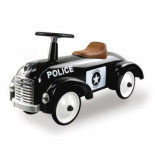 Retro Roller Loopauto speedster bobby