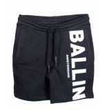 Ballin Amsterdam Short 21017504