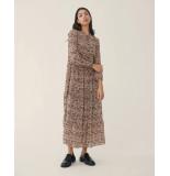 Moss Copenhagen 15803 merila rikkelie ls maxi dress