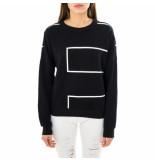 Freddy Felpa donna felpa knitted f8whss2