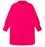Alix The Label Oversized long blouse