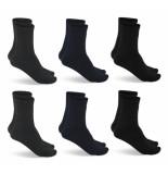 Primair Socks 6 paar thermo sokken