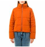 Vans Giubbotto donna wm foundry puffer jacket vn0a3pdluxs