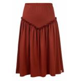 Looxs Revolution Maxi rok voor meisjes in de kleur