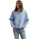 Denham Loxford sweatshirt loopblue