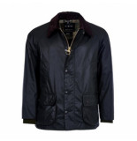 Barbour Jas men bedale wax jacket sage