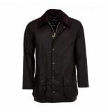 Barbour Jas men classic beaufort wax jacket olive