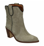 Babouche Dames boots 050142