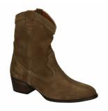 Babouche Dames boots 050143