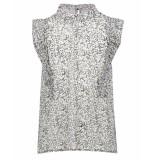 Geisha Shirt 13046k-14