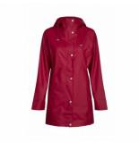 Ilse Jacobsen Regenjas rain87 deep red