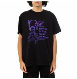 Iuter T-shirt uomo snitch tee 21sits61.blk