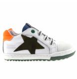Shoesme Ef21s011-a veter schoenen
