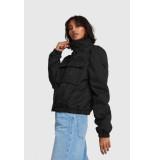 Alix The Label 2102447858 ladies woven grain jacket