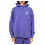 Life sux Felpa uomo basic hoodie prp sw1012
