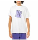 Life sux T-shirt uomo lettering tee ts1019