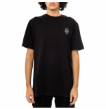 Dolly noire T-shirt uomo right now ts026.01