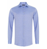 Sleeve7 Heren overhemd licht widespread royal oxford modern fit