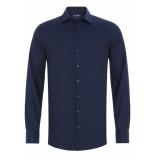 Sleeve7 Heren overhemd widespread royal oxford modern fit