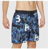 Brunotti Frye zip ao ss20 mens shorts 2011046057-0470