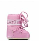 Moon Boot Junior mini pink
