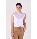 Frame T-shirt le mid rise muscle lwts0930
