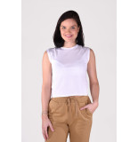 Frame T-shirt le high rise muscle lwts0828