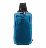 Pacsafe Rugzak venturesafe x slingpack blue steel