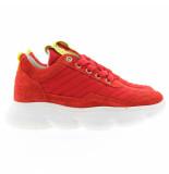 Red Rag 13063 veter schoenen