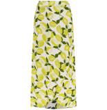 Fabienne Chapot Cora skirt citron