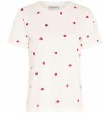 Fabienne Chapot Phil flower t-shirt