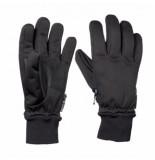 Sinner Handschoenen canmore black