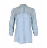 MAICAZZ Sade-blouse sp21.20.001 summer bleached