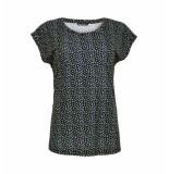 MAICAZZ Nissa-t-shirt sp21.75.002 dots blue
