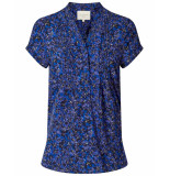 Lollys Laundry Blouse 21142-1038 heather