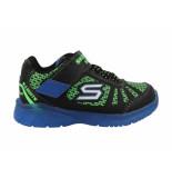 Skechers Tuff track 401520n/bblm / blauw / groen
