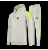 Malelions Striker hoodie+trackpants ms-ss21-1-07-09