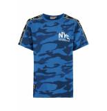 CoolCat T-shirt elmore cb