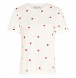 Fabienne Chapot T-shirt clt-196 phil flower